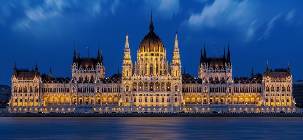 Budapest Travel Writing